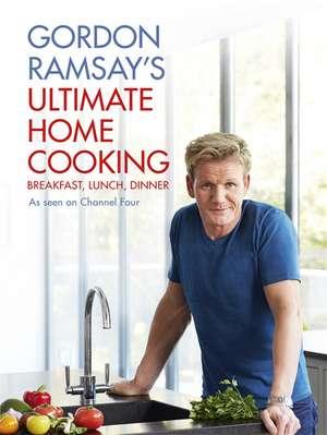 Ultimate Home Cooking de Gordon Ramsay