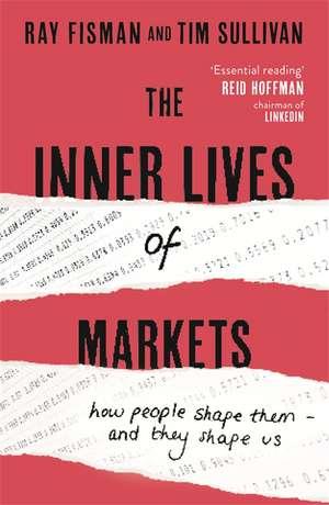 The Inner Lives of Markets imagine