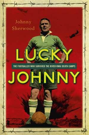 Lucky Johnny de Johnny Sherwood