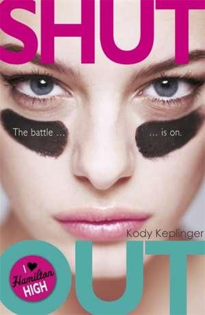 Shut Out de Kody Keplinger