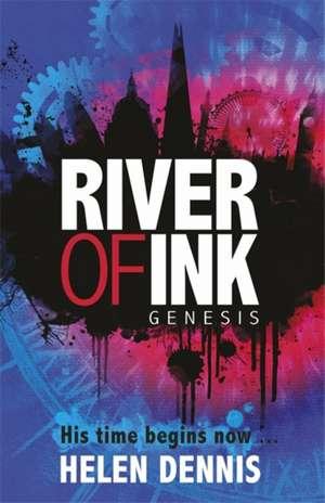 River of Ink: Genesis