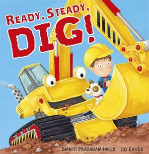Ready Steady Dig