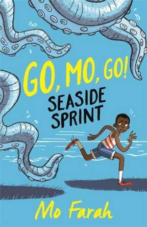 Go Mo Go: Seaside Sprint!