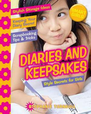 Diaries and Keepsakes