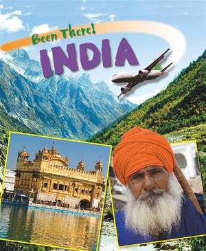 Been There: India