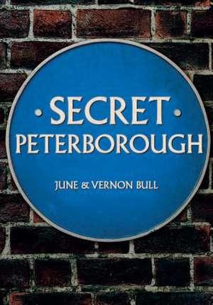 Secret Peterborough de June and Vernon Bull