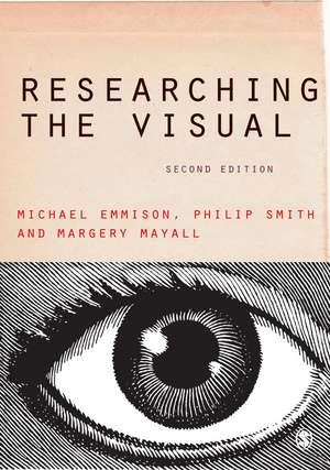 Researching the Visual de Michael Emmison