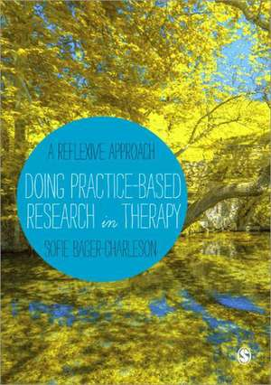 Doing Practice-based Research in Therapy imagine