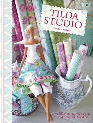 Tilda's Studio imagine
