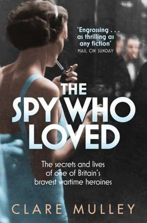 The Spy Who Loved imagine