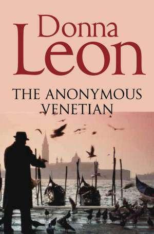 The Anonymous Venetian de Donna Leon
