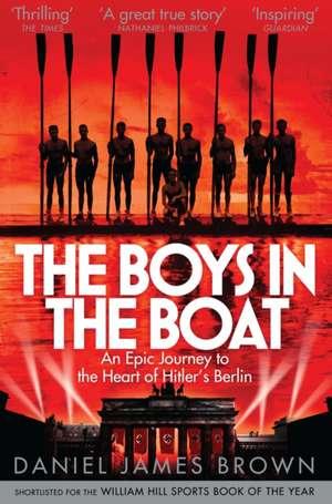 The Boys in the Boat imagine