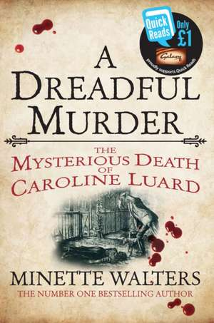 Dreadful Murder