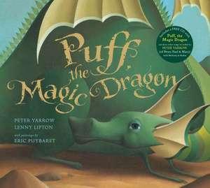 Yarrow, P: Puff, the Magic Dragon