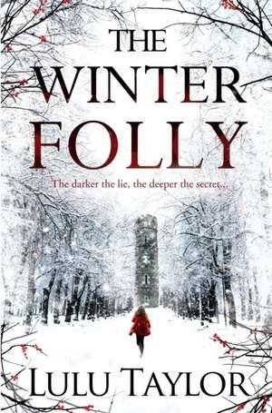 The Winter Folly de Lulu Taylor