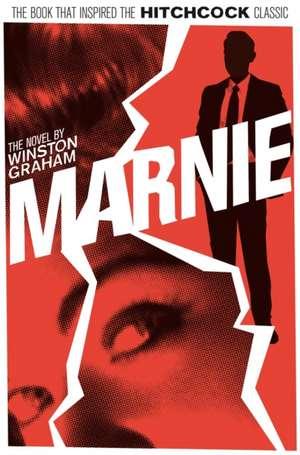 Marnie de Winston Graham