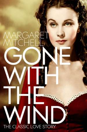 Gone With the Wind de Margaret Mitchell