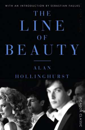 The Line of Beauty de Alan Hollinghurst