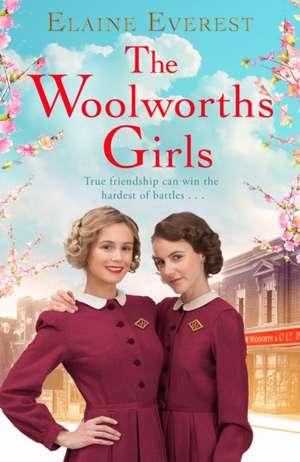 Woolworths Girls