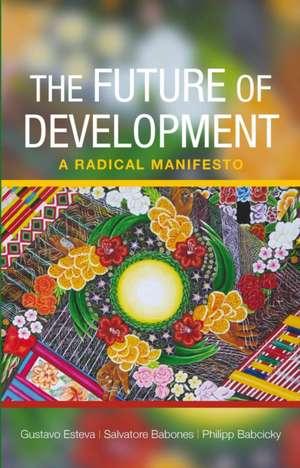 The Future of Development imagine