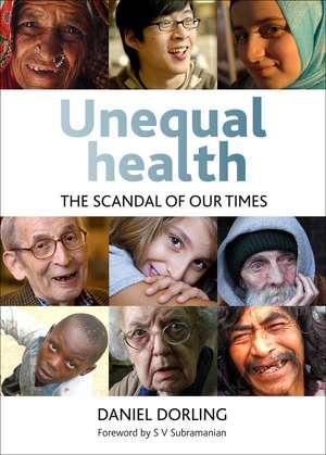 Unequal Health imagine