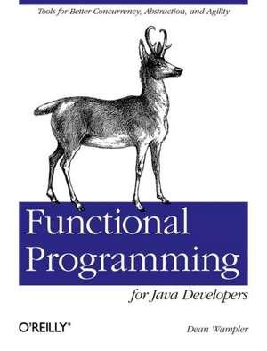Functional Programming for Java Developers de Dean Wampler