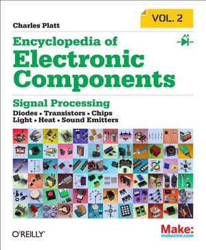 Encyclopedia of Electronic Components Volume 2 imagine