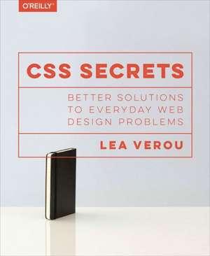 CSS Secrets
