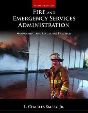 Fire and Emergency Services Administration imagine