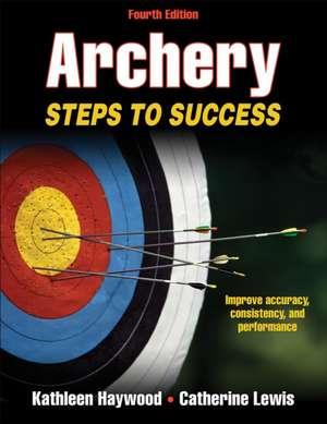 Archery 4th Edition imagine