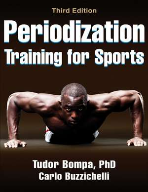 Periodization Training for Sports