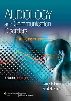 Audiology and Communication Disorders