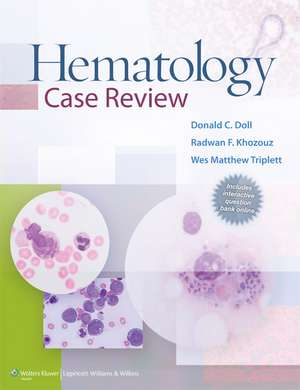 Hematology Case Review