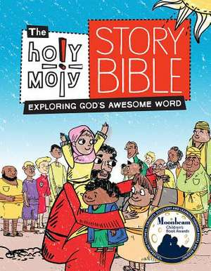 The Holy Moly Story Bible