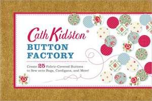 Cath Kidston Button Factory de Cath Kidston