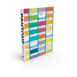 Pantone Artist and Writer's Notebook:  Four Mini Eco-Journals de Pantone LLC
