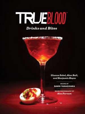 True Blood Drinks & Bites