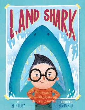 Land Shark