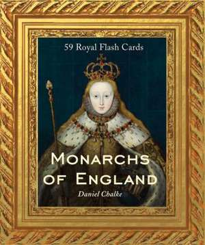Monarchs of England imagine