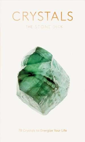 Crystals imagine