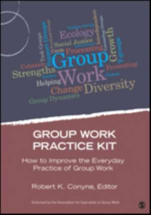 Group Work Practice Kit