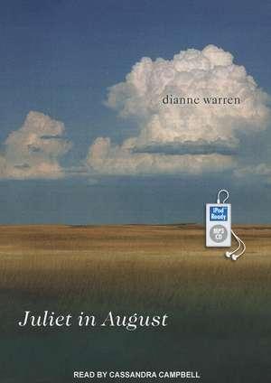 Juliet in August de Dianne Warren