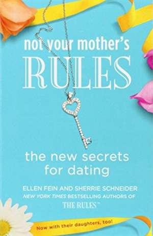 The rules for online dating ellen fein pdf