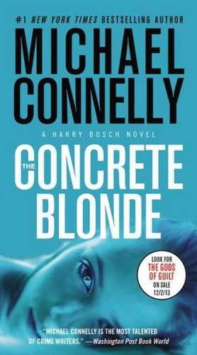The Concrete Blonde de Michael Connelly