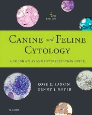Canine and Feline Cytology