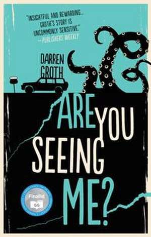 Are You Seeing Me? de Darren Groth
