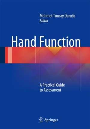 Hand Function imagine
