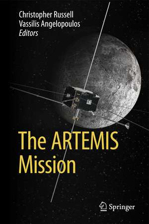 The ARTEMIS Mission de Christopher Russell