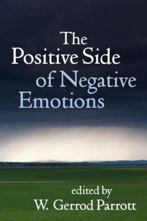 The Positive Side of Negative Emotions imagine