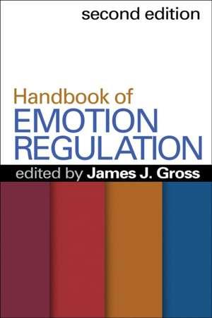 Handbook of Emotion Regulation, Second Edition imagine